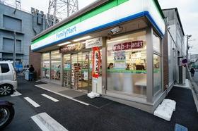 ファミリーマート駒岡一丁目店
