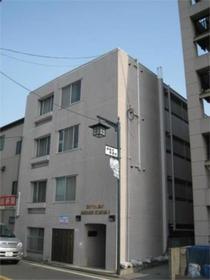 スカイコート武蔵小杉5の外観画像