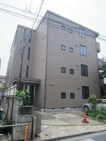 経堂駅 徒歩4分耐震構造の旭化成へーベルメゾン