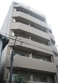武蔵小山駅 徒歩5分の外観画像