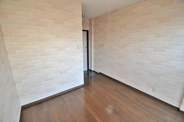 トマトハイツ菱屋西 ゆとりのあるベッドルームで快適な睡眠をとってくださいね。