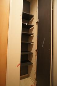レヴールカゲツ 206号室