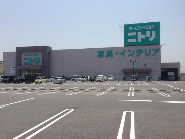 ニトリ堺中央環状店