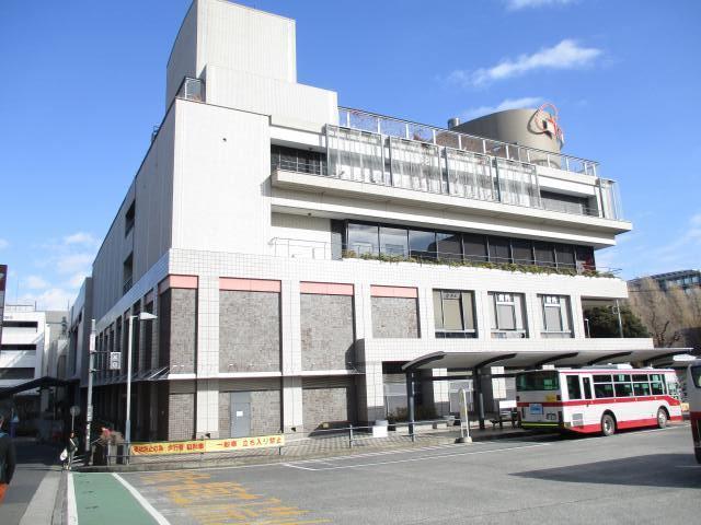 日吉駅 徒歩8分[周辺施設]その他