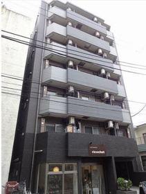 蒔田駅 徒歩14分の外観画像
