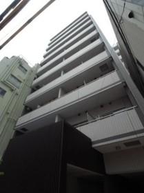リブリ東上野の外観画像