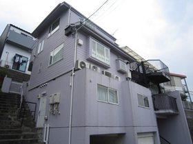 高田駅 徒歩21分の外観画像
