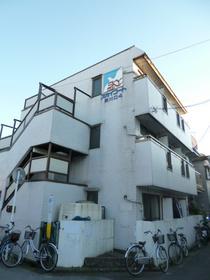 スカイコート西川口第4の外観画像