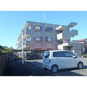 平塚駅 バス16分「田村十字路」徒歩1分の外観画像