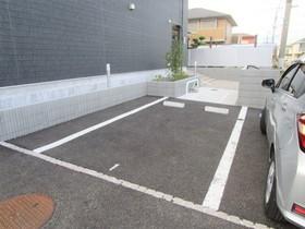 リブリモア駐車場