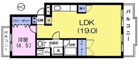 3DKを1LDKにリノベーションしました