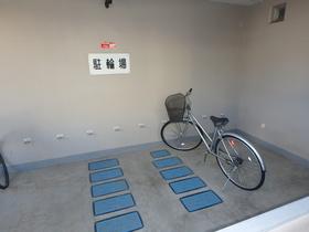 シュピール桜新町駐車場
