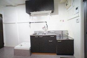 羽田ベースA 102号室