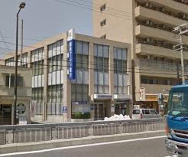 関西アーバン銀行玉出支店
