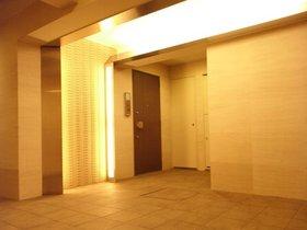 シャルール西五反田 101号室
