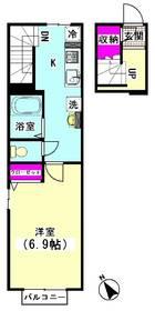 Del Sole OYAMADAI 201号室