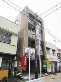 カサデ元町ビルの外観画像