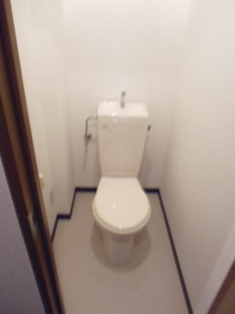 カーサボニータトイレ