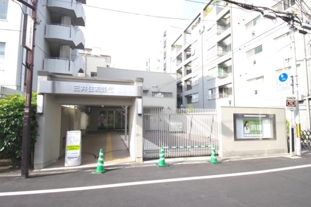 三井住友銀行関目支店