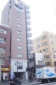 メインステージ新中野駅前の外観画像