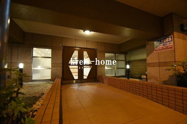 スカイコート神田弐番館の外観外観