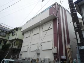 桜ヶ丘駅の外観画像