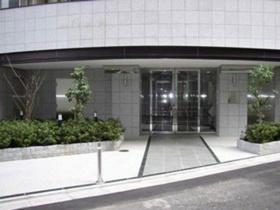 中目黒駅 徒歩11分エントランス