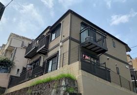 ブリオ横浜Ⅱの外観画像