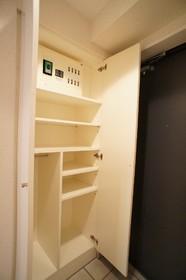スペーシア目黒不動前 703号室