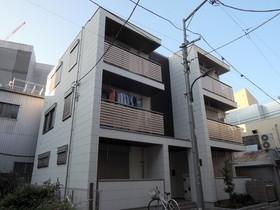Kazunatto早稲田の外観画像