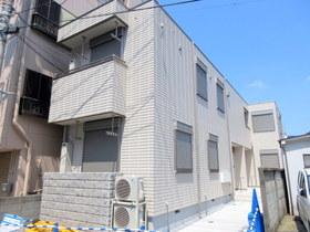 Comfort 田端の外観画像