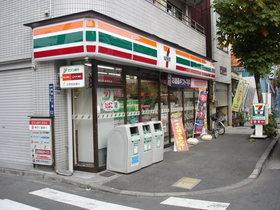 セブンイレブン墨田本所2丁目店