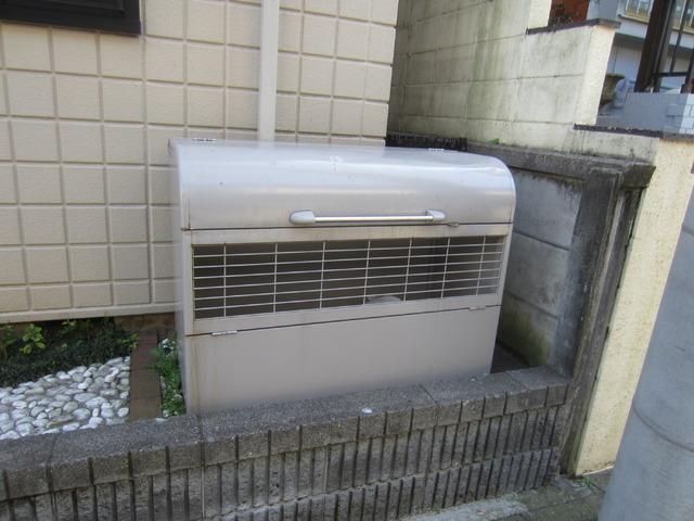 下北沢駅 徒歩1分共用設備
