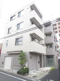 フォレスト 上野桜木の外観画像