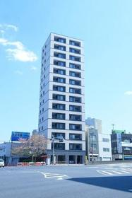 (仮)千住大橋駅前マンションの外観画像