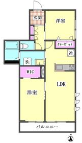 仮)池上3丁目シャーメゾン 201号室