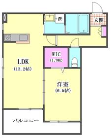 メゾン アネシス 102号室