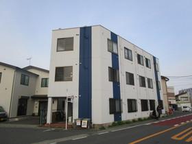 本厚木駅 バス22分「中荻野」徒歩1分の外観画像