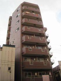 三和駒込の外観画像