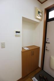 T・ハウス 202号室