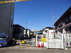 オッツT南浦和の外観画像