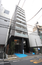 恵比寿駅 徒歩5分の外観画像