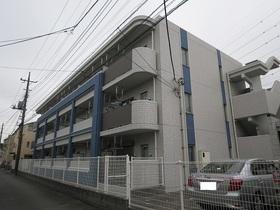 武蔵新城駅 徒歩13分の外観画像
