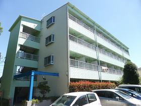 グリーンロードマンション飯田の外観画像