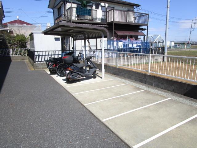 愛甲石田駅 徒歩22分駐車場