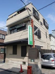 坂本B棟の外観画像
