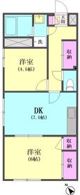 シャトードセピア 303号室