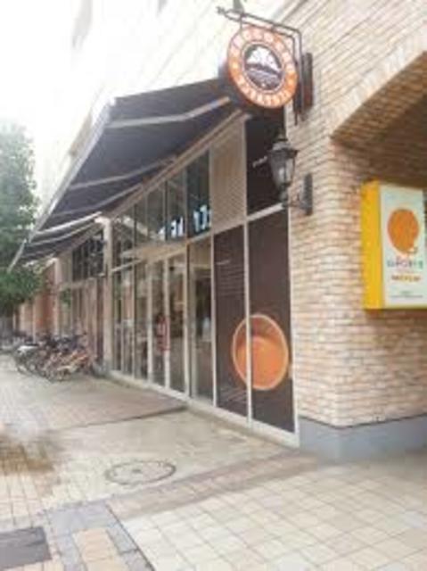 サンマルクカフェ岸和田カンカンベイサイドモール店