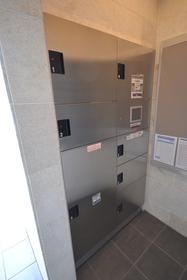 菊川駅 徒歩12分共用設備