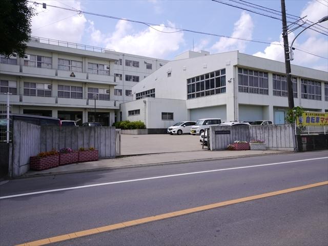 コリーヌふじみ野[周辺施設]中学校